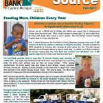 Food Bank of Eastern Michigan Fall 2017 Newsletter