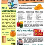 Food Bank of Eastern Michigan Regional Flier
