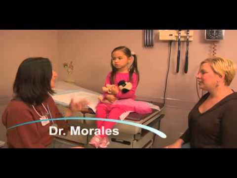 Synergy Medical Pediatrics Video -
