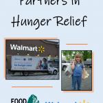 Food Bank of Eastern Michigan Walmart Partners Booklet